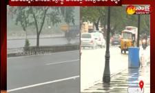 rain in hyderabad and telangana