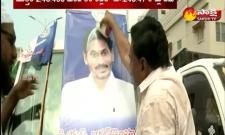Andhra Pradesh YSR Vahana Mitra Scheme