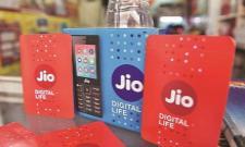 Jio Record: Top In 4 G Download - Sakshi