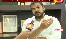 Anil Kumar Yadav Face To Face