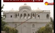 Protect Temple Lands AP Ministers