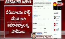 Hyderabad City Police Issue Notice To Twitter On Fake Video
