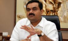 Here is How Much Money Billionaire Gautam Adani Loss in 4 Days - Sakshi