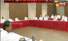 Telangana Cabinet Meeting Today Lockdown Gives More Exemptions