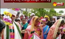 Man Married Two women In adilabad district