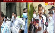 minister anil kumar yadav comments on polavaram