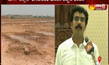 face to face with collector muralidhar reddy