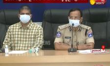 Hyderabad: Prashanth Released In Wagah Border