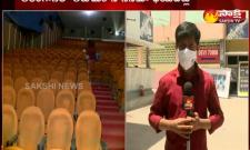 Telangana Theatre Owners Problems