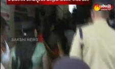 Andhra Pradesh Government Serious On Guntur Lovers Attack Incident