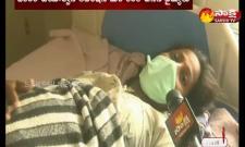 Karimnagar msh doctors negligency