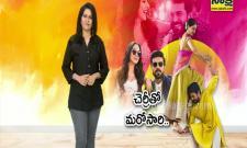 Kiradivani Is Acting Ram Charan And Shankar Upcoming Movie