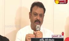 MAA Elections 2021: Actor Naresh Press Meet In Hyderabad