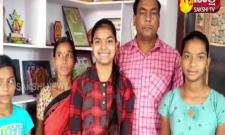 KTR Praises Naraingi Singer Shravani Talent