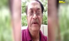 MAA Elections 2021: Actor CVL Narasimha Rao Announces His Contesting