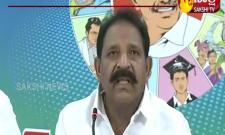 Velama community leaders angry On MP Rammohan Naidu