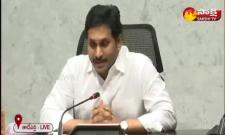 AP CM YS Jagan Launched YSR Jagananna Colonies Project Works