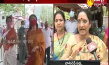 Sanchaita Complaint To Womens Commission