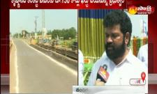 face to face with mp nandigama suresh