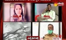 sakshi ground report on chittoor murder case