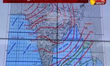 Heavy Rainfall In Telangana