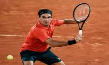 Roger Federer Could Pull Out Of French Open 2021 With Knee Injury - Sakshi