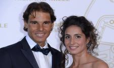 Rafael Nadal Relationship Status Update On Facebook Surprises Fans - Sakshi