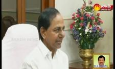 Hyderabad: Lockdown Extended For 10 Days In Telangana