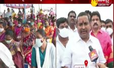 Minister Vellampalli Srinivas Firs On Chandrababu