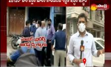 Arrest of accused in Darbhanga blast case