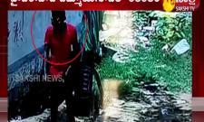 Hyderabad: Kidnap At Dammaiguda