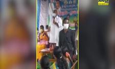 Gangula Kamalakar Tongue Slips