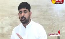 Huzurabad Congress Leader Kaushik Reddy Press Meet