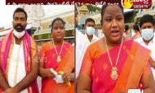 Krishna waters will be raised in Parliament: Goddeti Madhavi