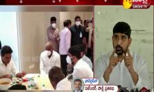 TPCC Disciplinary Committee Issued Show Cause Notice To Kaushik Reddy