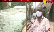 heavy rain in hyderabad city