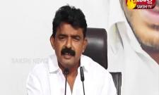 Minister Perni Nani Comments On Chandrababu