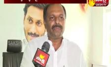 Face To Face With YSRCP Chief Whip Gandikota Srikanth Reddy