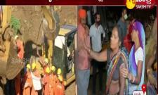 30 People Fall Into Well In Madhya Pradesh