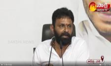 Minister Kodali Comments On Chandrababu Naidu About Farmers