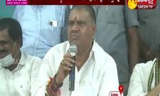 Avanthi Srinivas Praising On AP CM  Ys Jagan Mohan Reddy