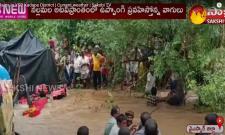 Heavy Rains in YSR Kadapa District