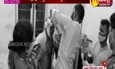 brutal in Kottagudem Bhadradri District