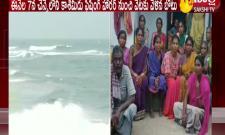 12 Missing Fishermen Are Safe.