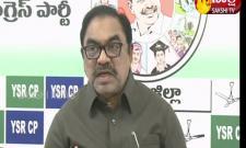 C Ramachandriah Fire On Opposition Parties