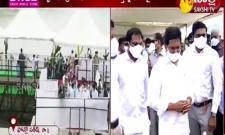 CM YS Jagan Polavaram Project Tour Highlights