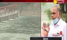 Telangana Government Ignore KRMB Directions