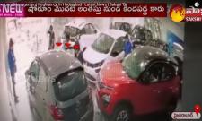 Car Showroom Management Negligence In Hyderabad