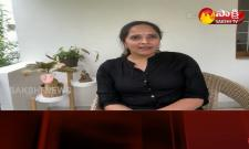 Jabardasth Anchor Anasuya Bharadwaj About Her Husband Susank Bharadwaj