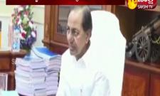 CM KCR Review On Second Installment Sheep Distribution